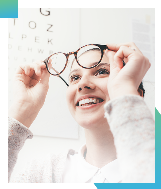 Eye Doctors Markham