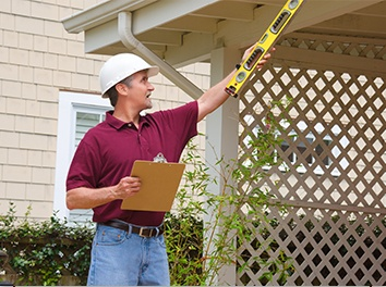 Mold Inspectors The Woodlands