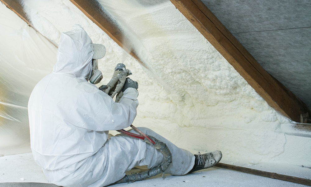 Blog by Cozifoam Roof Armor Systems Corp.