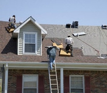 Roofing Company Layton