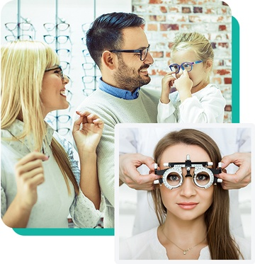 Arora Optical & Eye Care Centre