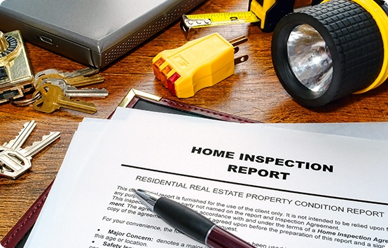 InterNACHI Certified Home Inspectors Escondido