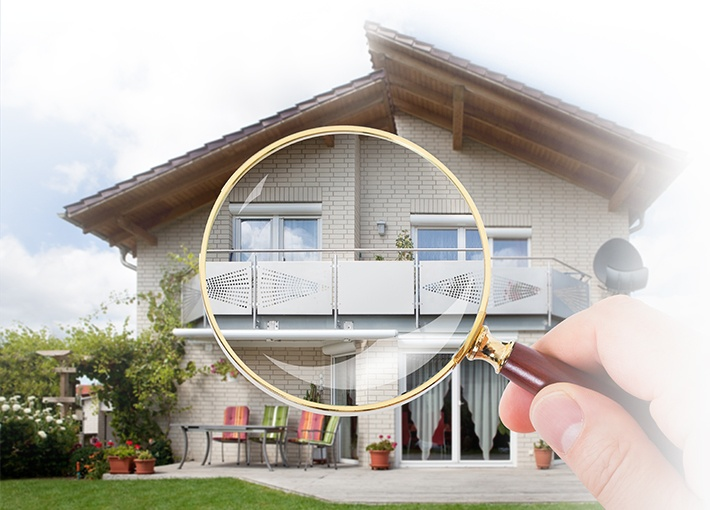 Certified Home Inspectors California