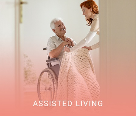 Assisted Living Facilities Camarillo
