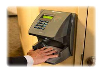 Access Control System Sterling Heights
