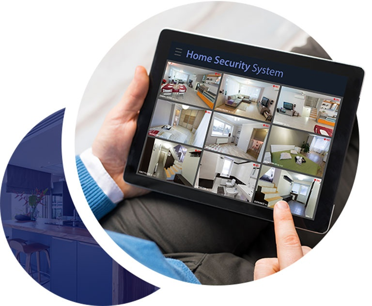 Home Automation System Company Sterling Heights