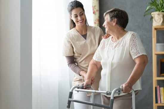 Home Care Herndon