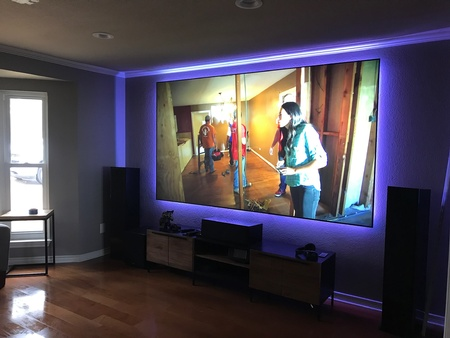 Austin Home Theater Systems