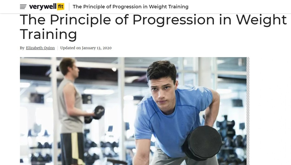 Principle of Progression in Weight Training.jpg
