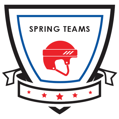 Spring Team Try-Out