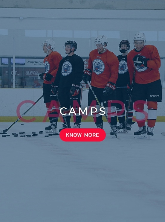 Universal Hockey Camps