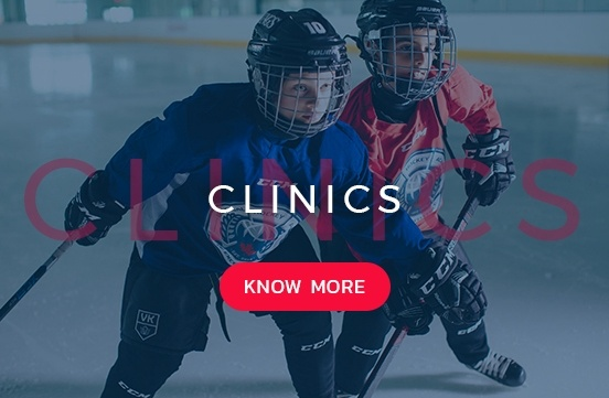 Universal Hockey Clinics