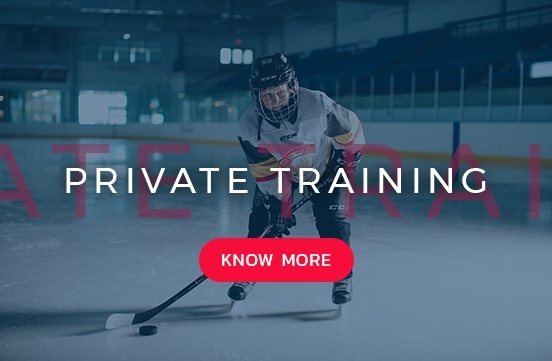 Universal Hockey Private Training