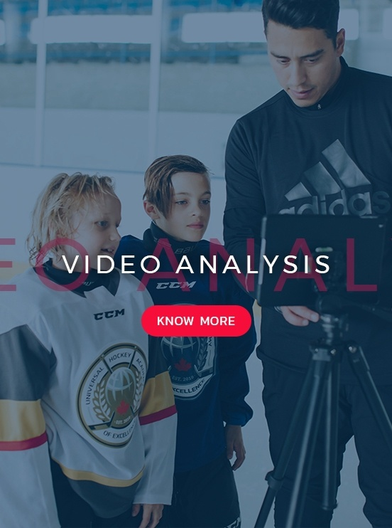 Universal Hockey Video Analysis