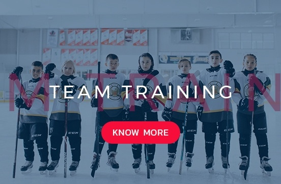 Universal Hockey Team Training