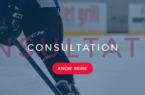 Universal Hockey Consultation