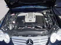 Car Engine Detailing Toronto by Rambo Car Care