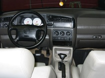 Interior Car Detailing Toronto by Rambo Car Care