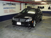 Fast Car Detailing Services by Rambo Car Care
