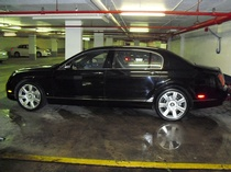 Customized Luxury Car Detailing Services Toronto by Rambo Car Care
