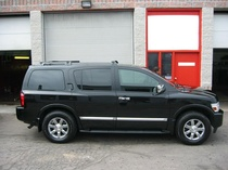 Mobile SUV Detailing Services Toronto by Rambo Car Care