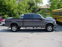 Truck Detailing Toronto by Rambo Car Care