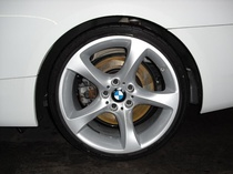 Car Wheel Detailing by Rambo Car Care - Car Body Shop Toronto