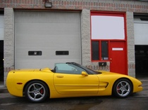 Sports Car Detailing by Rambo Car Care - Toronto Car Service