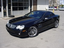 Toronto Sports Car Detailing Services by Rambo Car Care