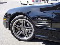 Sports Car Detailing Toronto by Rambo Car Care