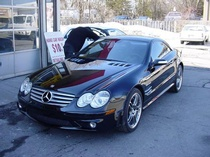 Sports Car Detailing by Rambo Car Care - Car Painting Toronto