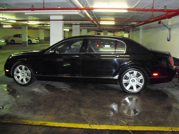 Luxury Car Detailing Toronto