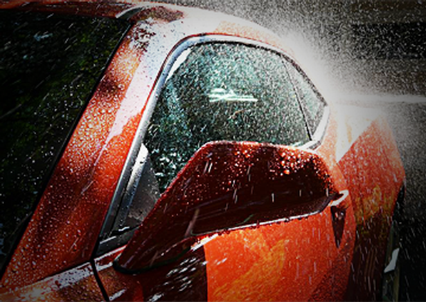 Exterior Wash Toronto by Rambo Car Care