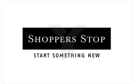 Shoppers-Stop-E-Gift-Card