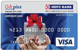 HDFC-Gift-Card