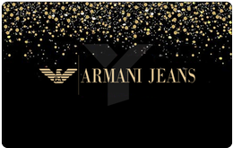 Armani-Jeans-Gift-Card