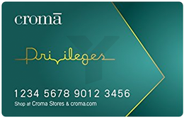 Croma-Gift-Card