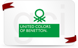 United Colors of Benetton Instant Voucher