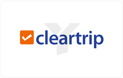 Cleartrip-E-Gift-Card