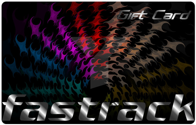 Fastrack-Card