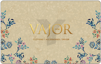 Vajor-Gift-Card
