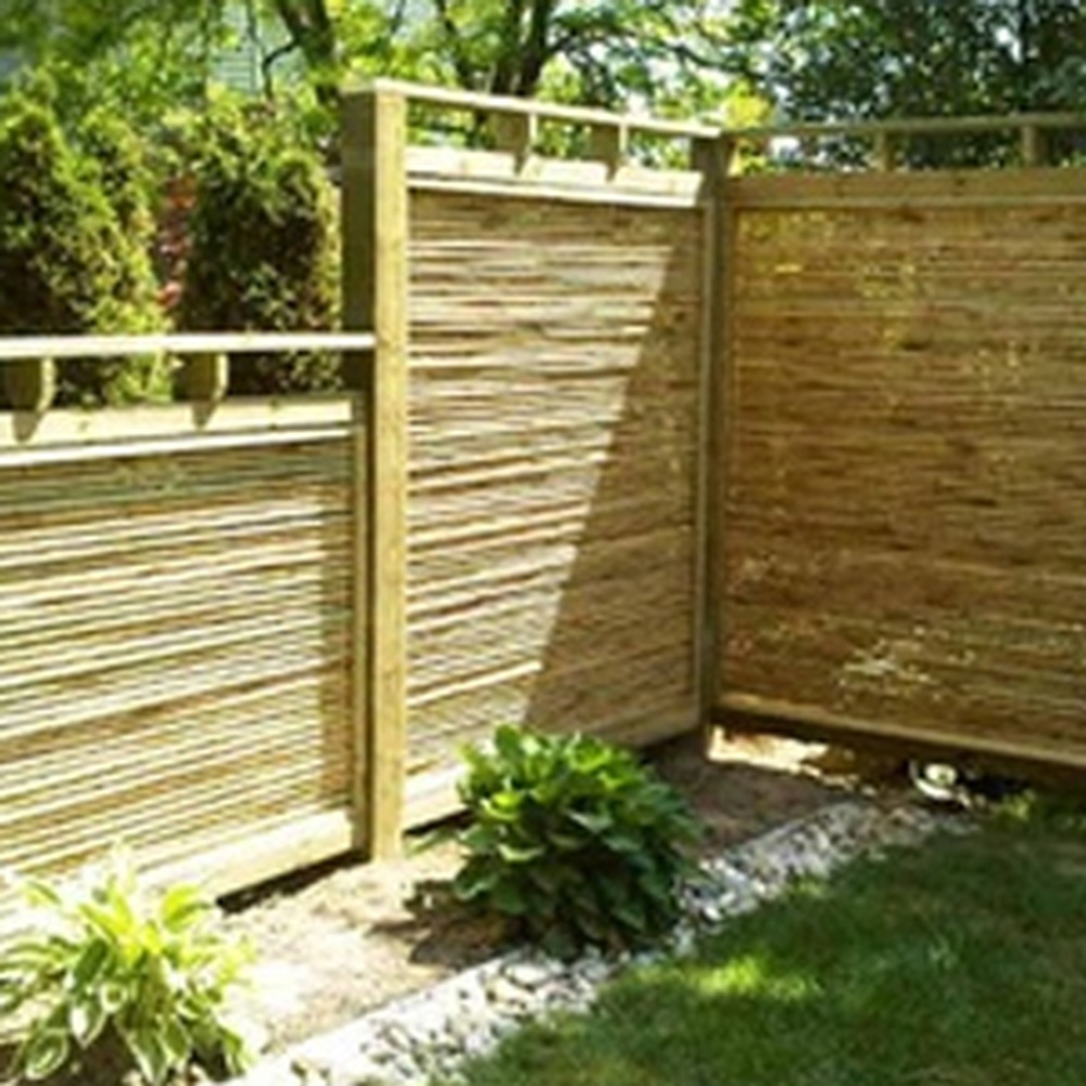Bamboo Distinction Gallery Bamboo Fencing Kitchener Ontario