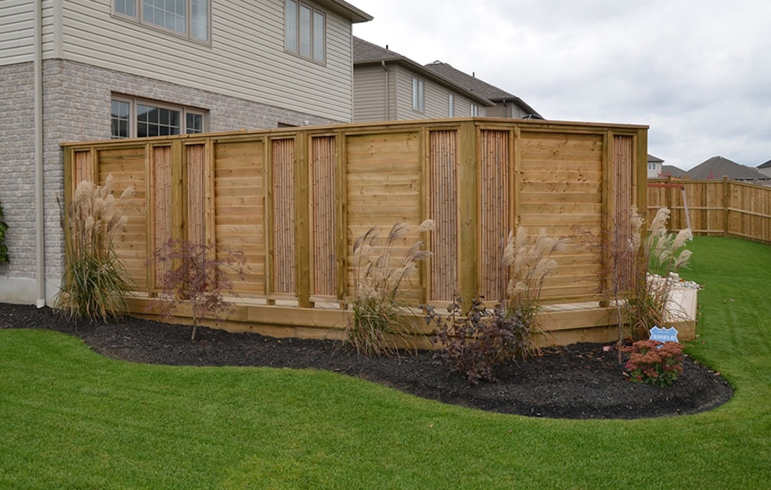 fence designs for homes. Banner 1  Banner 2 New Trend Fencing Company In Kitchener ON