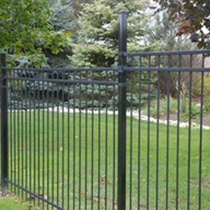 New Trend Fencing Image Gallery
