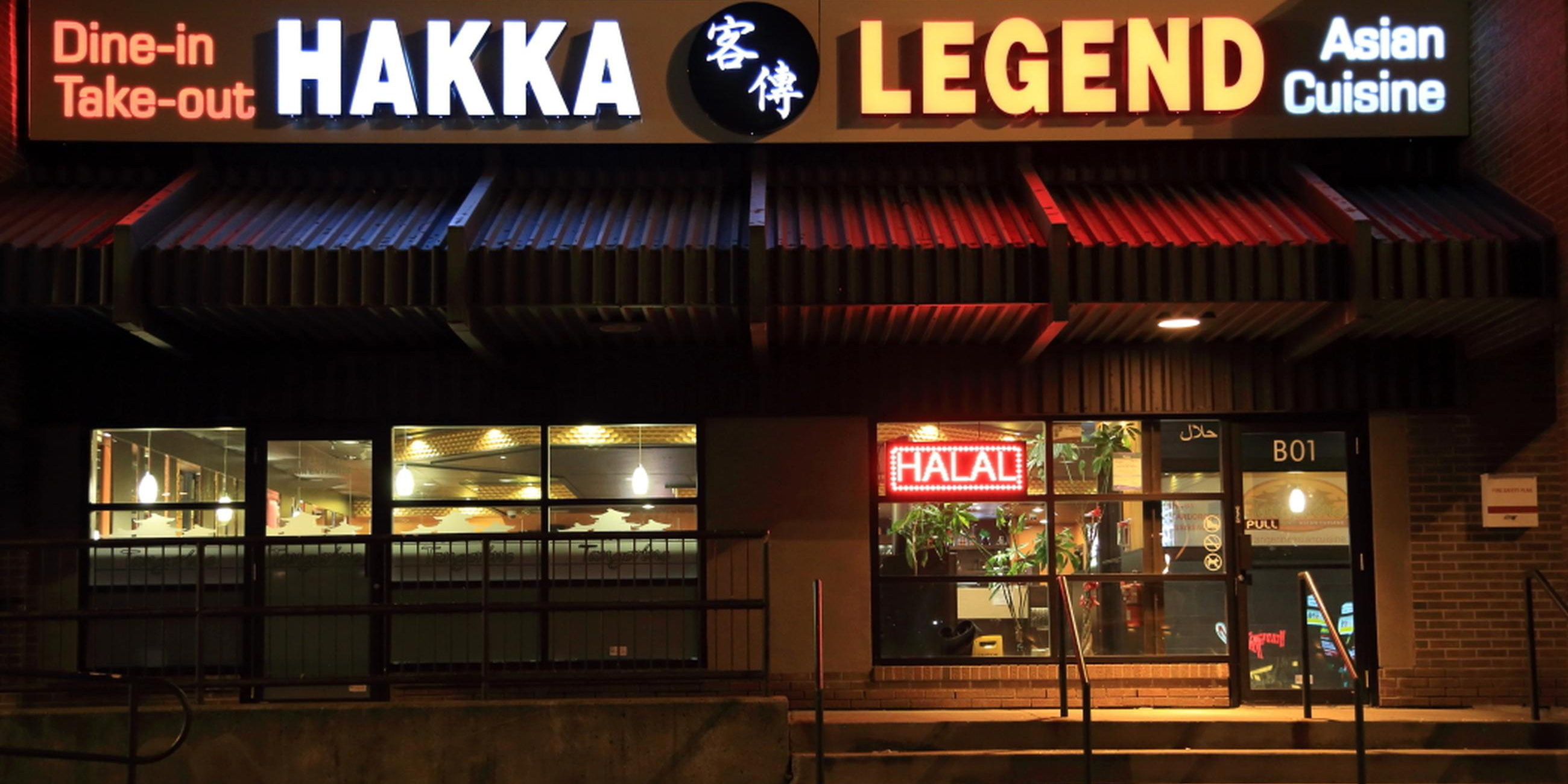Asian legend north york valuable