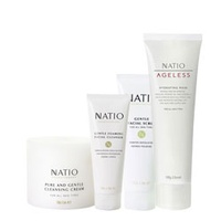 Natio - Orange Blossom Body Butter