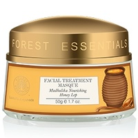 Forest Essentials - Facial Treatment  Masque Madhulika Nourishing Honey Lep