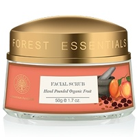 Forest Essentials - Hand Pounded Organic Fruit Scrub