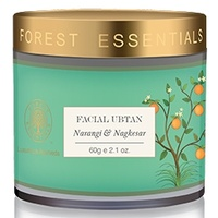 Forest Essentials - Facial Ubtan Narangi & Nagkesar