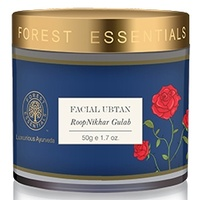 Forest Essentials - Facial Ubtan Roop Nikhar & Gulab